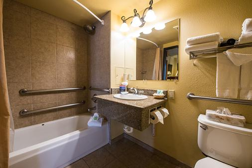 Grand Lodge Crested Butte - Crested Butte - Bathroom