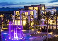 San Barbato Resort Spa & Golf - Lavello - Vista del exterior