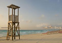 Sandos Cancún Luxury Experience Resort - Cancún - Playa