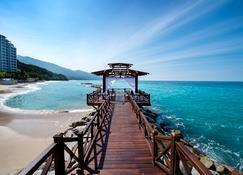 Hilton Vallarta Riviera All-Inclusive Resort,Puerto Vallarta - Puerto Vallarta - Beach