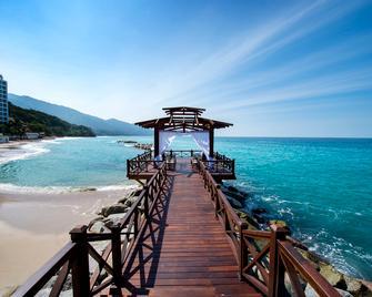 Hilton Vallarta Riviera All-Inclusive Resort,Puerto Vallarta - Puerto Vallarta - Pláž