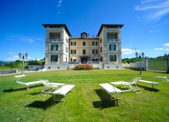 Hotel Villa La Bollina - Serravalle Scrivia - Building