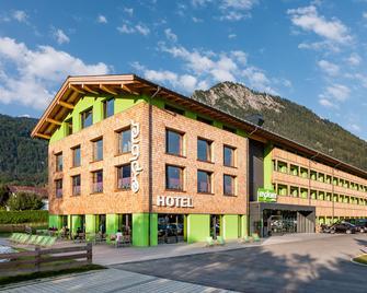 Explorer Hotel Berchtesgaden - Berchtesgaden - Building