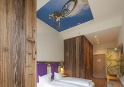 Explorer Hotel Oberstdorf - Fischen im Allgau - Bedroom