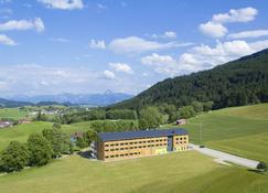 Explorer Hotel Neuschwanstein - Nesselwang - Building