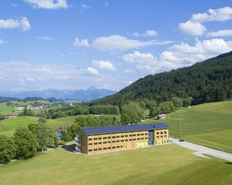 Explorer Hotel Neuschwanstein - Nesselwang - Gebäude