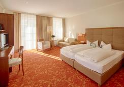 Hotel Mohren - Oberstdorf - Bedroom