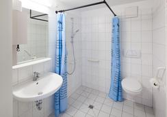 Oberstdorf Hostel - Oberstdorf - Bathroom
