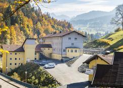 Oberstdorf Hostel - Oberstdorf - Toà nhà