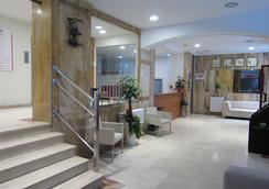 Hotel Acebos Azabache Gijón - Gijón - Lobby