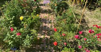 Villa Striano Capri - Guest House - Rooms Garden & Art - Capri - Outdoor view