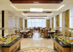 Highcrest Hotel - Silemani - Restaurant