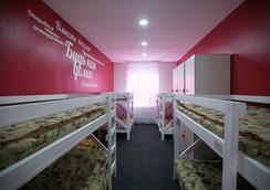 Dommix - Yakutsk - Bedroom