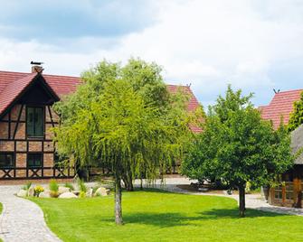 Zum Alten Backhaus - Burg (Spreewald) - Gebäude