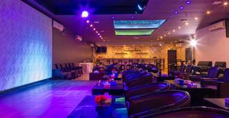 Gulf pearl Hotel - Manama - Boendets bekvämligheter