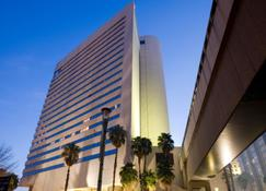 Intercontinental Hotels Johannesburg Sandton Towers - Sandton - Κτίριο