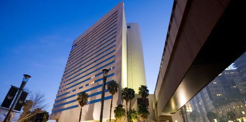 約翰尼斯堡洲際酒店 - 桑頓 - Sandton - 建築