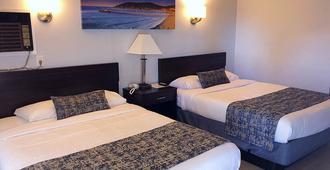 Sunbeam Motel - San Luis Obispo - Κρεβατοκάμαρα