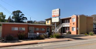 Sunbeam Motel - San Luis Obispo