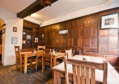 Gales of Llangollen - Llangollen - Restaurant