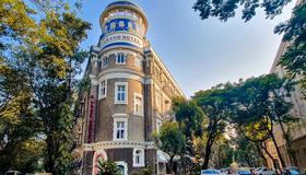 圓山大酒店 - 孟買 - 孟買 - 建築