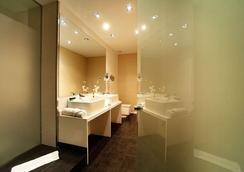 Sleep & Fly - El Prat de Llobregat - Bathroom