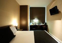 Sleep & Fly - El Prat de Llobregat - Bedroom
