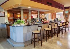 Hotel Bellavista Sevilla - Sevilla - Restaurante