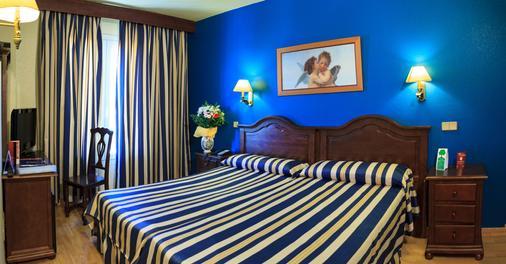Hotel Bellavista Sevilla - Sevilla - Habitación