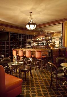 La Colombe d'Or - Χιούστον - Bar