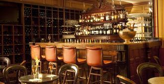 La Colombe D'or Hotel - Houston - Bar