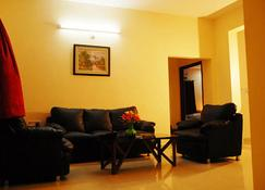 OYO 11400 The Down Town Suites - Hyderabad