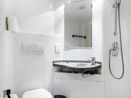 都鐸宮廷飯店 - 倫敦 - 浴室