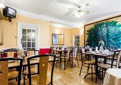 Tudor Court Hotel - London - Restaurant