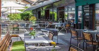 Hotel Hofgarten - Λουκέρνη - Εστιατόριο