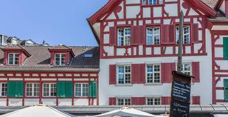 Hotel Hofgarten - Lucerne - Building