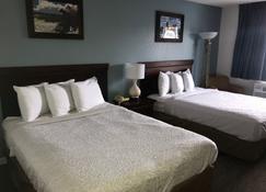 欽科蒂格酒店 - 欽科蒂格 - 欽科蒂格島 - 臥室