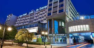 Sercotel Gran Hotel Luna de Granada - St. George