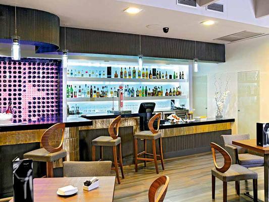 Sercotel Gran Hotel Luna de Granada - Granada - Bar