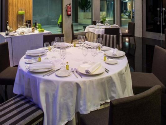 Sercotel Gran Hotel Luna de Granada - Granada - Bankettsaal