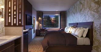 Hotel Zed Tofino - Tofino