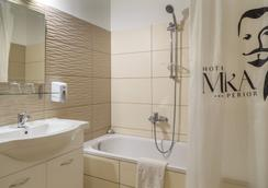 Hotel Mika Downtown - Budapest - Bad