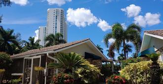 Rock Lake Resort - Fort Myers - Edificio