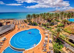Sbh Costa Calma Beach Resort Hotel - Пахара - Бассейн