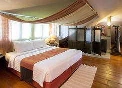 The Imperial Chiang Mai Resort & Sports Club - Chiang Mai - Habitación