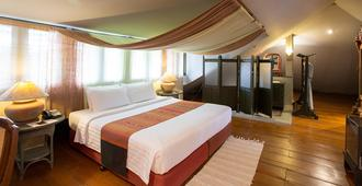 The Imperial Chiang Mai Resort & Sports Club - Chiang Mai - Bedroom