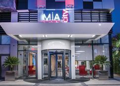 Mia City Hotel - Izmir - Gebouw