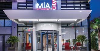Mia City Hotel - Smirne - Edificio