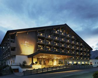 Löwen Hotel Montafon - Шрунс - Building