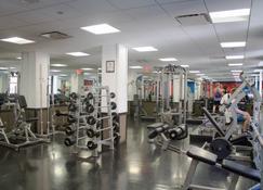 Vanderbilt Ymca - Nueva York - Gym